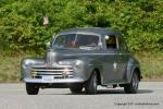 Nature's Art Village Cruise Night - A Blast from the Past43