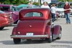 Nature's Art Village Cruise Night - A Blast from the Past63
