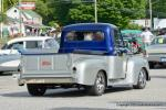 Nature's Art Village Cruise Night - A Blast from the Past76