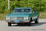 Nature's Art Village Cruise Night - A Blast from the Past110