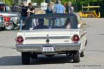 Nature's Art Village Cruise Night - A Blast from the Past21