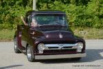 Nature's Art Village Cruise Night - A Blast from the Past24