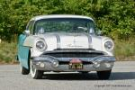Nature's Art Village Cruise Night - A Blast from the Past28