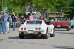Nature's Art Village Cruise Night - A Blast from the Past35