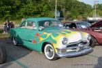 Nature's Art Village Cruise Night - A Blast from the Past57