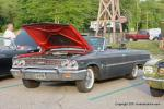 Nature's Art Village Cruise Night - A Blast from the Past65