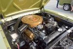 Nature's Art Village Cruise Night - A Blast from the Past67
