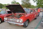 Nature's Art Village Cruise Night - A Blast from the Past70
