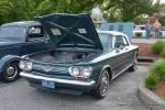 Nature's Art Village Cruise Night - A Blast from the Past77