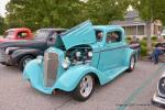 Nature's Art Village Cruise Night - A Blast from the Past79