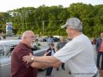 Nature's Art Village Cruise Night - A Blast from the Past86