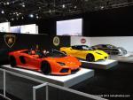 New York International Auto Show9