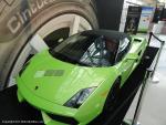 New York International Auto Show 201312