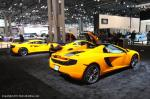 New York International Auto Show 201325