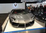 New York International Auto Show 201331