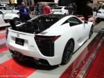 New York International Auto Show 201334