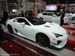 New York International Auto Show 201335