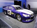 New York International Auto Show 201343