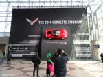 New York International Auto Show 201344
