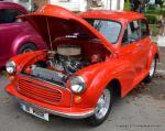 Newport Antique Auto Hill Climb and Car Show17