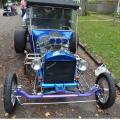Newport Antique Auto Hill Climb and Car Show20