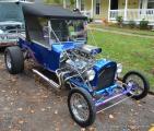 Newport Antique Auto Hill Climb and Car Show21