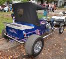 Newport Antique Auto Hill Climb and Car Show26