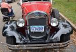 Newport Antique Auto Hill Climb and Car Show27