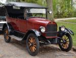 Newport Antique Auto Hill Climb and Car Show31