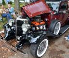 Newport Antique Auto Hill Climb and Car Show37