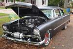 Newport Antique Auto Hill Climb and Car Show45