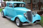 Newport Antique Auto Hill Climb and Car Show48