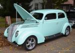 Newport Antique Auto Hill Climb and Car Show56