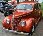 Newport Antique Auto Hill Climb and Car Show5
