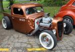 Newport Antique Auto Hill Climb and Car Show8