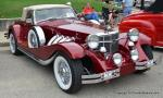 Newport Antique Auto Hill Climb and Car Show55