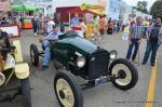 Newport Antique Auto Hill Climb and Car Show63