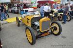 Newport Antique Auto Hill Climb and Car Show65