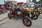 Newport Antique Auto Hill Climb and Car Show67