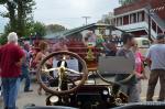 Newport Antique Auto Hill Climb and Car Show70