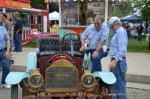 Newport Antique Auto Hill Climb and Car Show81