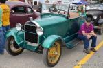 Newport Antique Auto Hill Climb and Car Show0