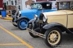 Newport Antique Auto Hill Climb and Car Show12