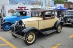 Newport Antique Auto Hill Climb and Car Show13