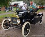 Newport Antique Auto Hill Climb and Car Show25