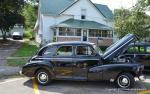 Newport Antique Auto Hill Climb and Car Show14
