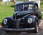 Newport Antique Auto Hill Climb and Car Show18