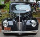 Newport Antique Auto Hill Climb and Car Show7