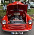 Newport Antique Auto Hill Climb and Car Show16