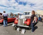 Newport El Car Show17